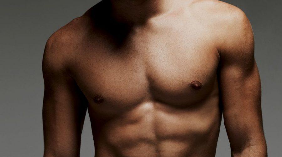 Body Laser Hair Removal for Men