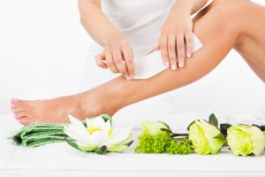 Hair Waxing Treatments