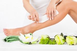 Hair Waxing Treatments